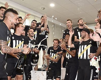 la Juve vincera la Champions?