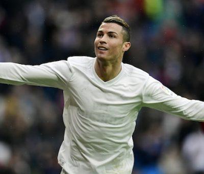 Juve: Ronaldo fino al 2021